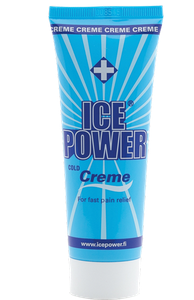 Ice Power Cold Gel Creme (OP=OP)