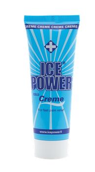 Ice Power Cold Gel Creme (OP=OP)