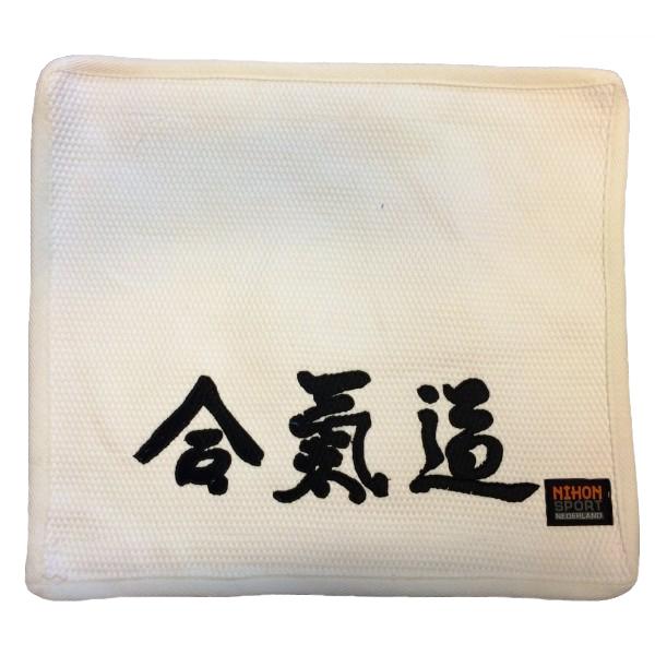 Nihon Switchbag Flap Aikido