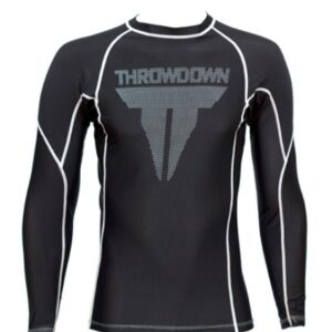 Throwdown High Performance Rashguard Lange Mouw