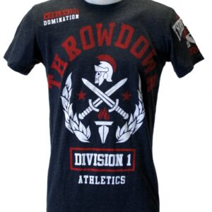 Throwdown Knighted 100 T-Shirt