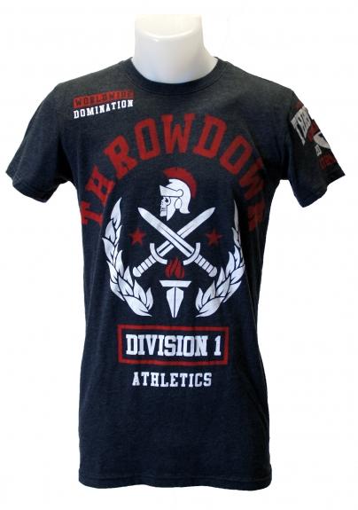 Throwdown Knighted 100 T-Shirt